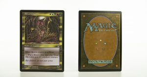 Sliver Queen   SH (Stronghold) STH mtg proxy magic the gathering tournament proxies GP FNM available