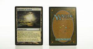 Flagstones of Trokair   TSP (Time Spiral) mtg proxy magic the gathering tournament proxies GP FNM available