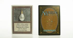 Mox Pearl Unlimited mtg proxy magic the gathering tournament proxies GP FNM available