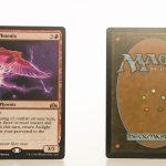 Arclight Phoenix GRN mtg proxy magic the gathering tournament proxies GP FNM available