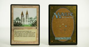 The Tabernacle at Pendrell Vale Legends mtg proxy magic the gathering tournament proxies GP FNM available