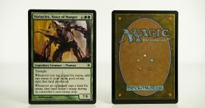 Vorinclex, Voice of Hunger  mtg proxy magic the gathering tournament proxies GP FNM available