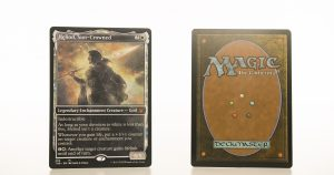 Heliod, Sun-Crowned extended art THB Theros beyond death hologram mtg proxy magic the gathering tournament proxies GP FNM available