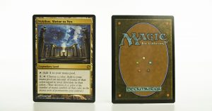Nykthos, Shrine to Nyx   THS (Theros) mtg proxy magic the gathering tournament proxies GP FNM available