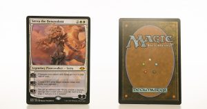 Serra the Benevolent MH1 mtg proxy magic the gathering tournament proxies GP FNM available