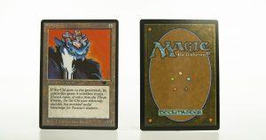 Su-Chi   AQ (Antiquities) ATQ mtg proxy magic the gathering tournament proxies GP FNM available