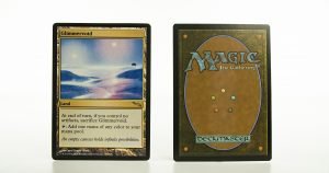 Glimmervoid   MR (Mirrodin) MRD mtg proxy magic the gathering tournament proxies GP FNM available