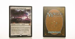 Emrakul, the Promised End EMN mtg proxy magic the gathering tournament proxies GP FNM available