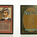 Ali from Cairo   AN (Arabian Nights) ARN mtg proxy magic the gathering tournament proxies GP FNM available