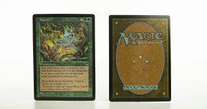 Aluren   TE (Tempest) TMP mtg proxy magic the gathering tournament proxies GP FNM available
