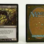 Phyrexian Obliterator New Phyrexia mtg proxy magic the gathering tournament proxies GP FNM available