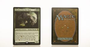 Neyith of the Dire Hunt Jumpstart (JMP) hologram mtg proxy magic the gathering tournament proxies GP FNM available
