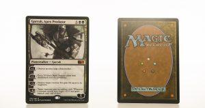 Garruk, Apex Predator M15 mtg proxy magic the gathering tournament proxies GP FNM available