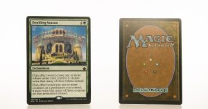 Doubling Season BBD mtg proxy magic the gathering tournament proxies GP FNM available