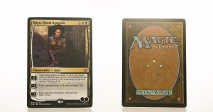 Kaya, Ghost Assassin CN2 mtg proxy magic the gathering tournament proxies GP FNM available