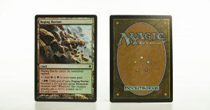 Raging Ravine   Worldwake (WWW) WWK mtg proxy magic the gathering tournament proxies GP FNM available