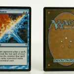 Counterbalance Coldsnap mtg proxy magic the gathering tournament proxies GP FNM available