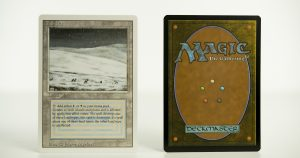 Tundra Revised mtg proxy magic the gathering tournament proxies GP FNM available