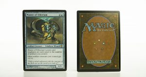Master of Etherium   shards of alara  mtg proxy magic the gathering tournament proxies GP FNM available