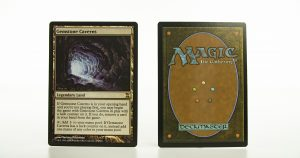 Gemstone Caverns TSP (Time Spiral) mtg proxy magic the gathering tournament proxies GP FNM available