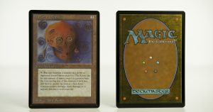 Illusionary Mask Limited Edition mtg proxy magic the gathering tournament proxies GP FNM available