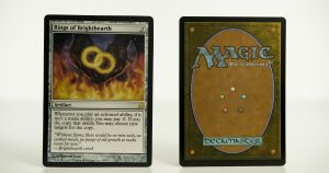 Rings of Brighthearth  mtg proxy magic the gathering tournament proxies GP FNM available
