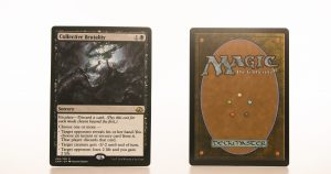 Collective Brutality   Eldritch Moon EMN mtg proxy magic the gathering tournament proxies GP FNM available