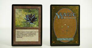 Black Lotus Beta mtg proxy magic the gathering tournament proxies GP FNM available