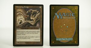 Ensnaring Bridge  mtg proxy magic the gathering tournament proxies GP FNM available