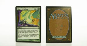 Chord of Calling Ravnica: City of Guilds mtg proxy magic the gathering tournament proxies GP FNM available