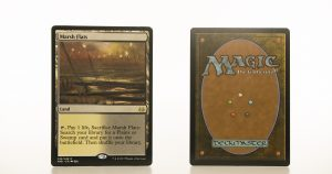 Marsh Flats MM3 Modern Masters 2017 mtg proxy magic the gathering tournament proxies GP FNM available