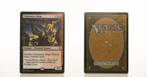 Fulminator Mage MM2 (Modern Masters 2015) mtg proxy magic the gathering tournament proxies GP FNM available