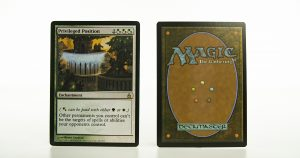 Privileged Position   RAV Ravnica City of Guilds mtg proxy magic the gathering tournament proxies GP FNM available