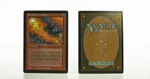 Red Elemental Blast   B Limited Edition Beta (LEB) mtg proxy magic the gathering tournament proxies GP FNM available
