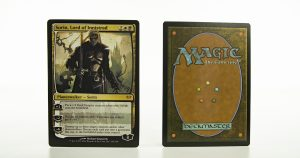 Sorin, Lord of Innistrad   DKA (Dark Ascension) mtg proxy magic the gathering tournament proxies GP FNM available