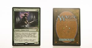 Tireless Tracker SOI mtg proxy magic the gathering tournament proxies GP FNM available
