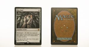 Mox Opal  MM2 (Modern Masters 2015) mtg proxy magic the gathering tournament proxies GP FNM available