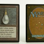Mox Pearl Beta mtg proxy magic the gathering tournament proxies GP FNM available