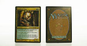Gaddock Teeg LRW (Lorwyn) mtg proxy magic the gathering tournament proxies GP FNM available