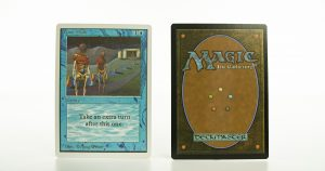 Time Walk Unlimited mtg proxy magic the gathering tournament proxies GP FNM available