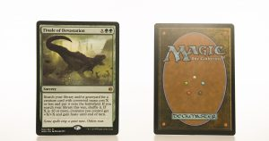 Finale of devastation WAR mtg proxy magic the gathering tournament proxies GP FNM available
