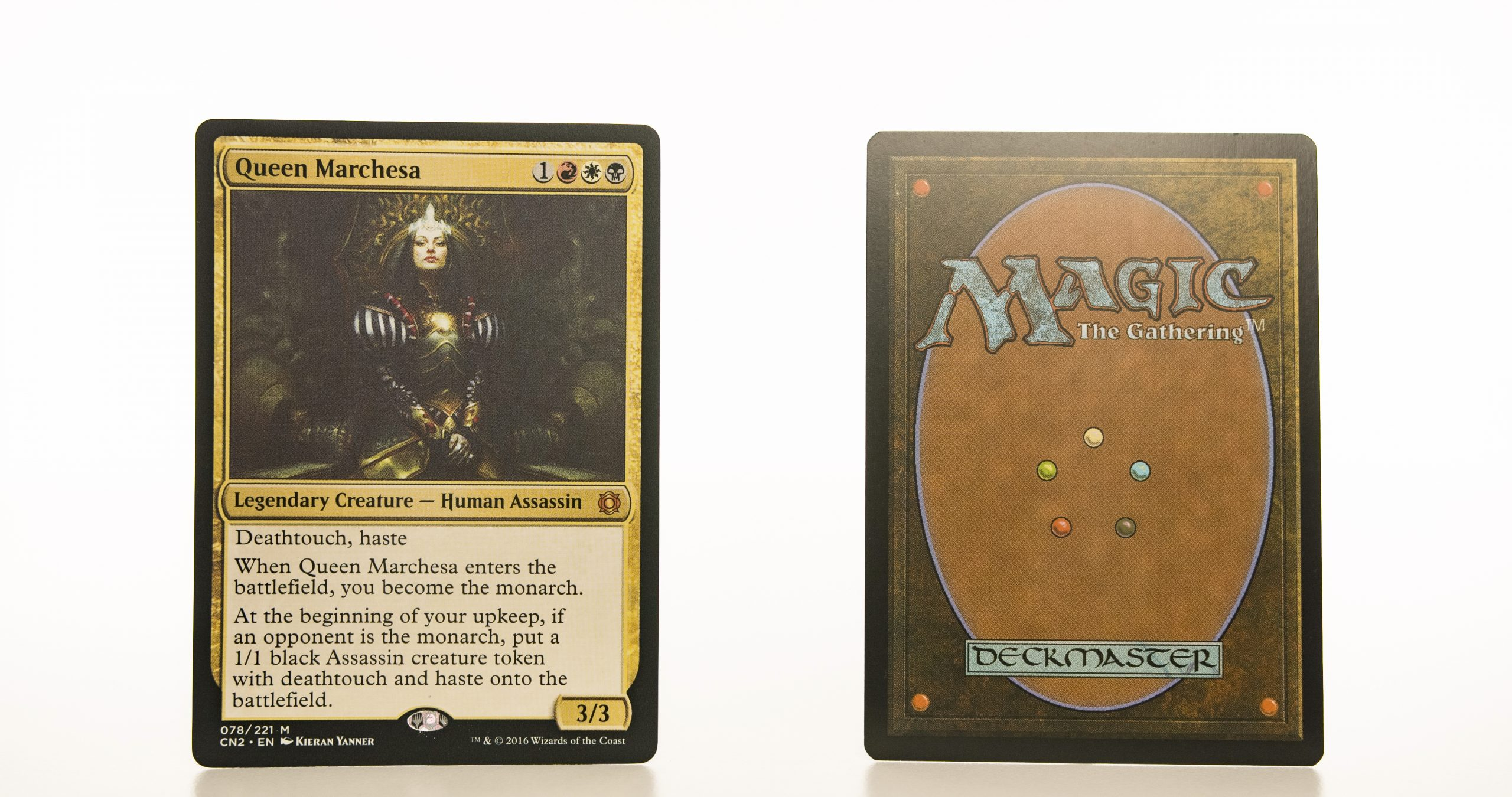 Queen Marchesa CNs Conspiracy mtg proxy magic the gathering tournament proxies GP FNM available