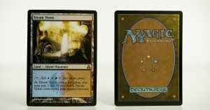 Steam Vents Guildpact mtg proxy magic the gathering tournament proxies GP FNM available