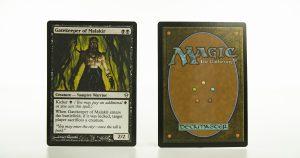 Gatekeeper of Malakir   Zendikar mtg proxy magic the gathering tournament proxies GP FNM available