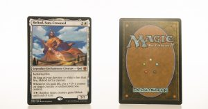 Heliod, Sun-Crowned THB Theros beyond death hologram mtg proxy magic the gathering tournament proxies GP FNM available
