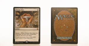 Chrome Mox  Eternal Masters EMA mtg proxy magic the gathering tournament proxies GP FNM available