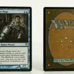 Snapcaster Mage Innistrad mtg proxy magic the gathering tournament proxies GP FNM available