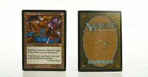 Phyrexian Altar    (Invasion) mtg proxy magic the gathering tournament proxies GP FNM available