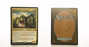 Animar, Soul of Elements A25 mtg proxy magic the gathering tournament proxies GP FNM available