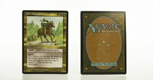 Angus Mackenzie   LG LGD Lengends legends mtg proxy magic the gathering tournament proxies GP FNM available